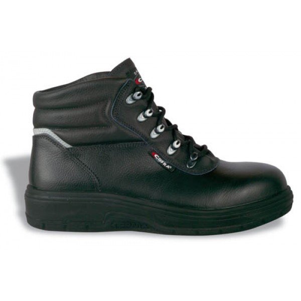 Cofra  Safety Boots For Tarmac Layers Composite Toe Caps & Midsole Wide Fit