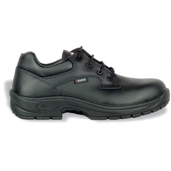 Cofra Augustus Metal Free Shoes