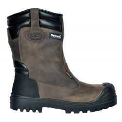 Cofra Baranof Rigger Boots Composite Toe Caps Composite Midsole Metal Free Thinsulate Lined