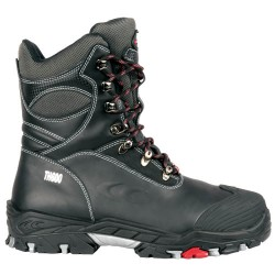 Cofra Bering BIS Cold Protection Safety Boots
