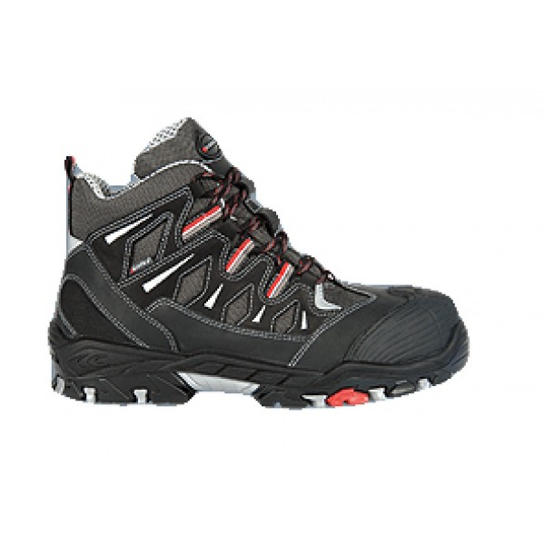 Cofra Bersek Metal Free Safety Boots