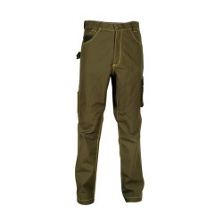 Cofra Maastricht Tech-Wear Work Trousers Cofra Workwear