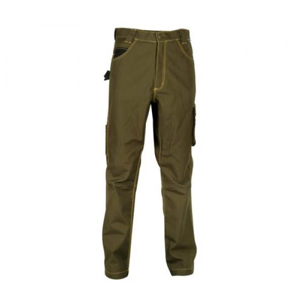 Cofra Maastricht Tech-Wear Work Trousers Cofra Workwear