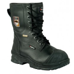 Cofra Energy GORE-TEX Chainsaw Boots Gore-Tex Chainsaw Boots Class 3 Waterproof Safety Boots