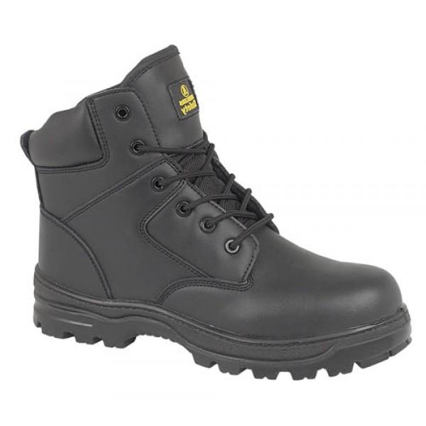 Amblers Safety FS006C Black