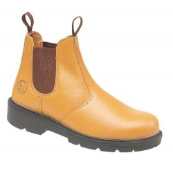 Amblers Safety FS115 Tan