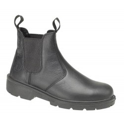 Amblers Safety FS116 Black