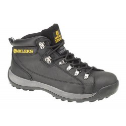 Amblers Safety FS123 Black