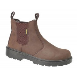 Amblers Safety FS128 Brown