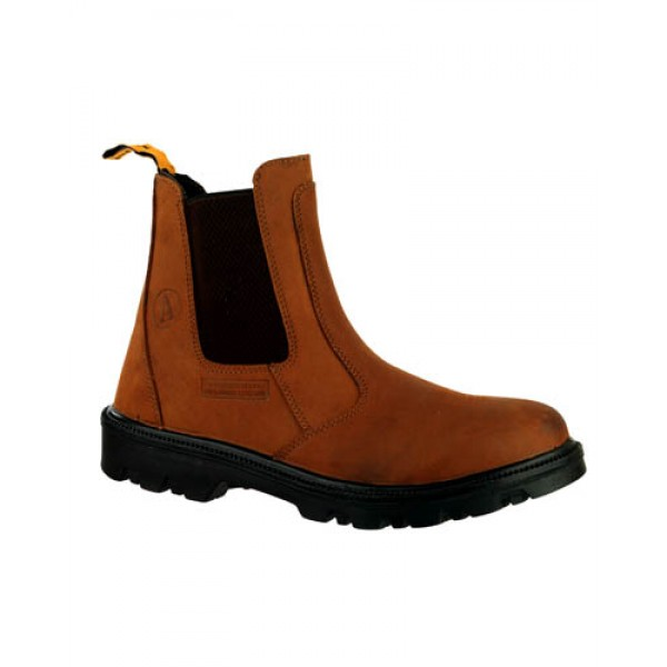 Amblers Safety FS131 Brown