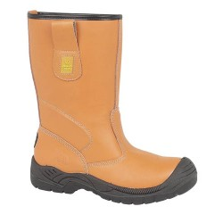 Amblers Safety FS142 Tan