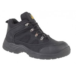 Amblers Safety FS151 Black