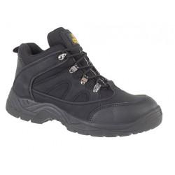 Amblers Safety FS151 Black