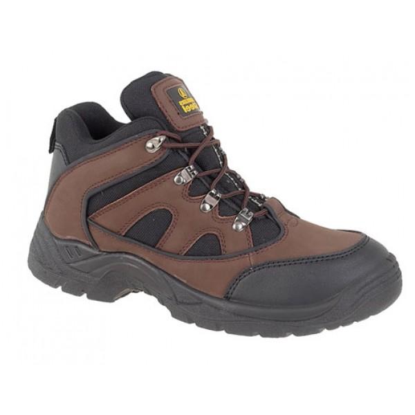 Amblers Safety FS152 Brown