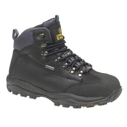 Amblers Safety FS161 Black