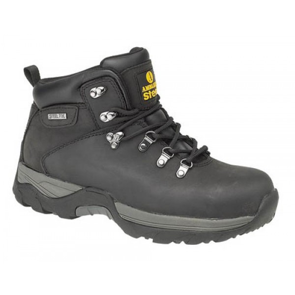 Amblers Safety FS17 Black