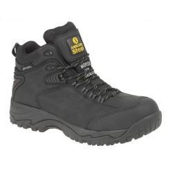 Amblers Safety FS190 Black