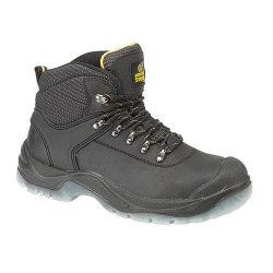 Amblers Safety FS199 Black