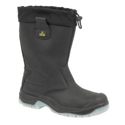 Amblers Safety FS209 Black