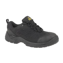 Amblers Safety FS214 Black