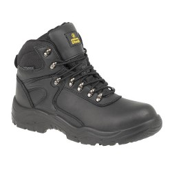 Amblers Safety FS218 Black