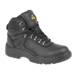Amblers Safety FS218 Black