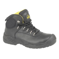 Amblers Safety FS220 Black