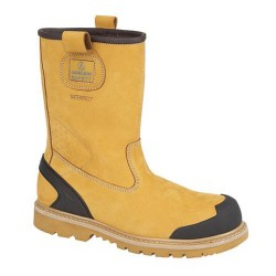 Amblers Safety Rigger Boots FS222