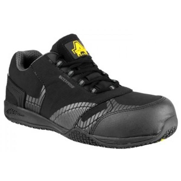 Amblers Safety FS29C Black