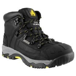 Amblers Safety FS32 Black
