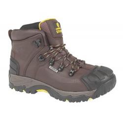 Amblers Safety FS39 Brown