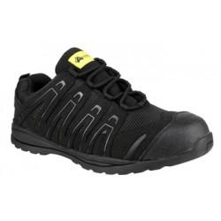 Amblers Safety FS40C Black