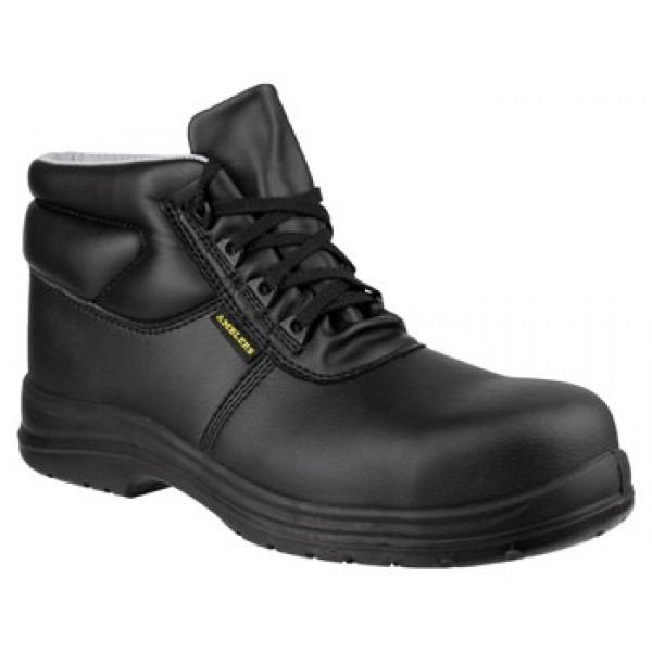 Amblers Safety FS663 Black
