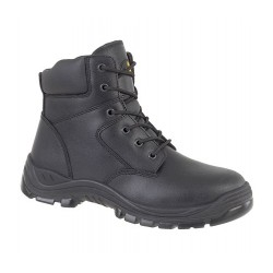 Amblers Safety FS84 Black