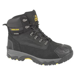 Amblers Safety FS987 Black