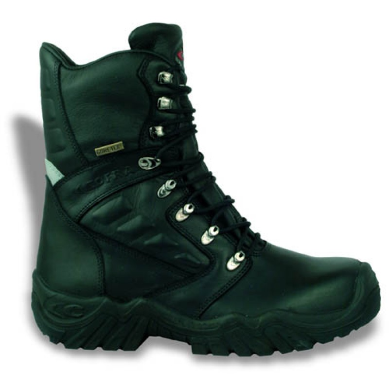 af8f16153d7 Cofra Frejus GORE-TEX Safety Boots With Composite Toe Caps & Composite  Midsole Thinsulate Lined Waterproof Safety Boots