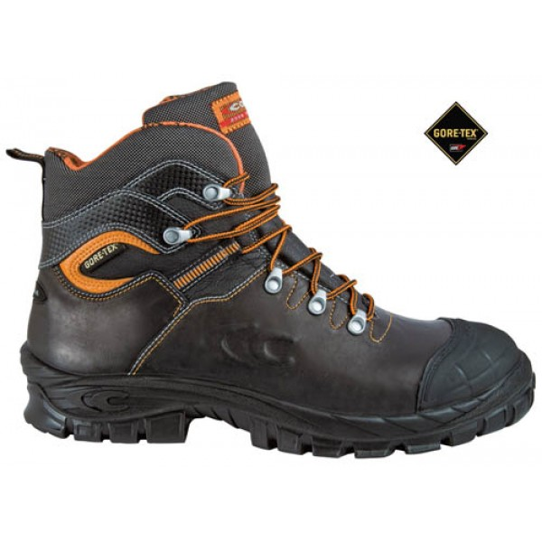 Cofra Galarr GORE-TEX Safety Boots