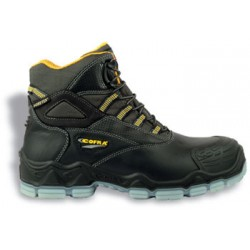 Cofra Gauguin Black GORE-TEX Safety Boots