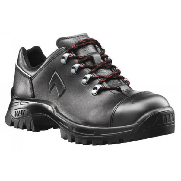 Haix Airpower X11 Low 607204 GORE-TEX Waterproof Safety Shoes Steel Toe Caps & Midsole