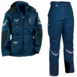Cofra Icestorm & Frozen Waterproof Jacket & Pants