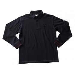 Mascot Ios Polo Shirt Workwear Frontline Range Mascot T-Shirts