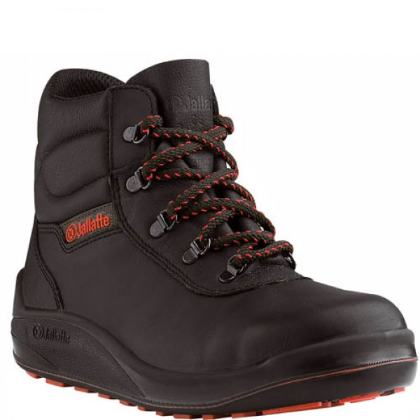 Jallatte J0246 Jalmars Safety Boot with Steel Toe Cap