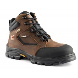 Jallatte Jalroche Gore-Tex Safety Boots with Composite Toe Caps And Midsole Metal Free, Non Metallic