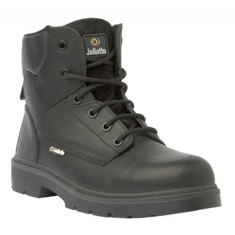 9da809786e3 Jallatte Jalgeraint Safety Boots with Composite Toe Cap and Midsole Metal  Free