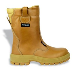 Cofra New Montana Cold Protection Safety Boots