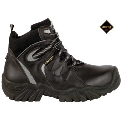 Cofra Monviso GORE-TEX Safety Boots Composite Toe Caps & Midsole Metal Free Waterproof Safety Boots