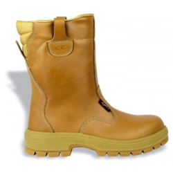 Cofra New York Metal Free Safety Boots