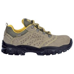 Cofra New Nilo S1 P SRC Safety Shoes with Steel Toe Caps