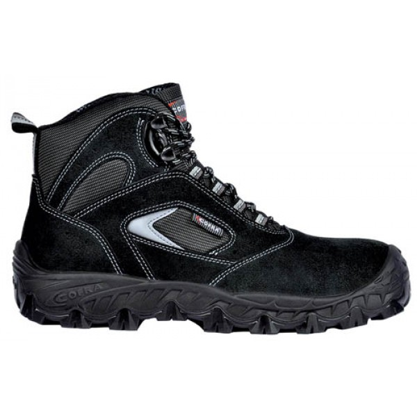 Cofra New Egeo Metal Free Safety Boots