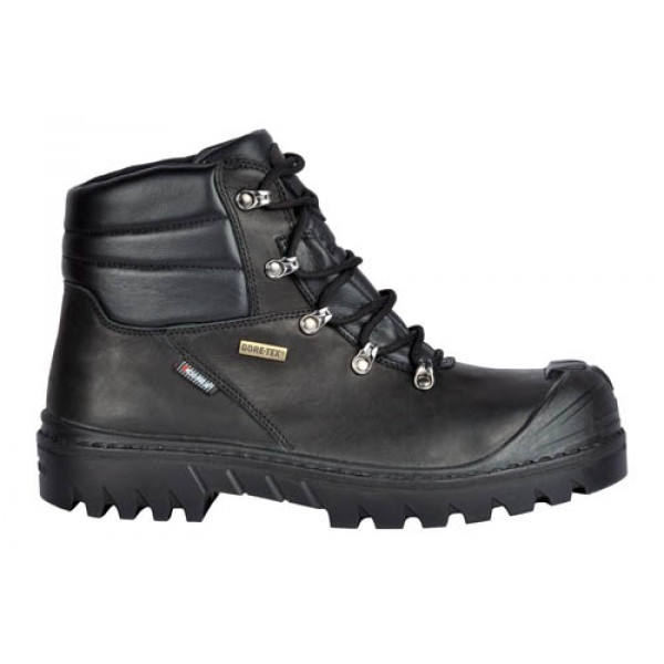 Cofra Obregon UK S3 WR HRO SRC Waterproof Safety Boots